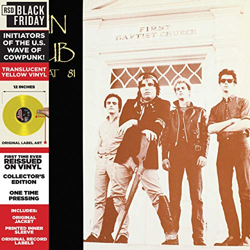 Sex Beat 81 [Vinyl LP]
