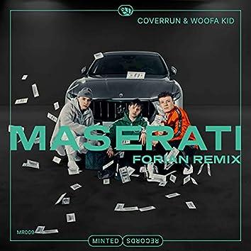 Maserati (Forian Remix)