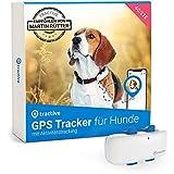 Tractive GPS Tracker für Hunde (2021). Empfohlen von Martin Rütter. Immer wissen, wo Ihr Hund ist. GPS-...