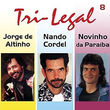 Tri Legal, Vol. 8