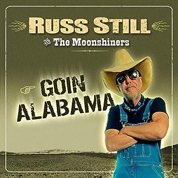 Goin' Alabama