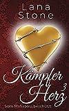 Kämpferherz: Vom Mafiaboss beschützt (NY Mafia Romance 3)