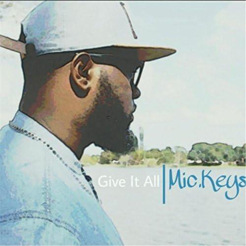 Mic.Keys feat. Victor Cornelius