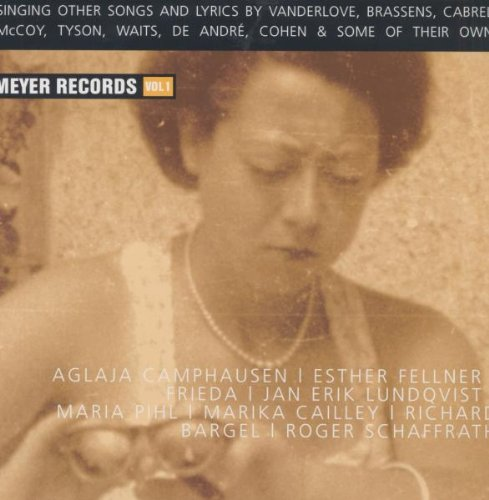 Volume One [Vinyl LP]