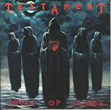 Souls Of Black by Testament (1990-09-24)