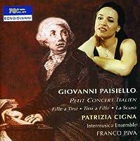 Petit Concert Italien / Divertissement