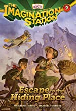 imagination station series list