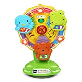 Traveling Toy: Baby First Little Spin the Wheel Review