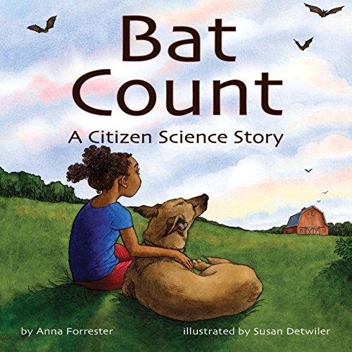 Bat Count copertina