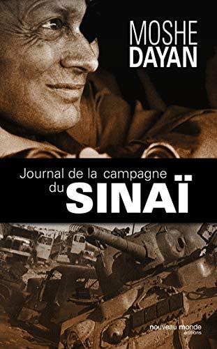 Journal de campagne du Sinaï