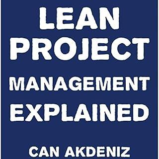 Lean Project Management Explained cover art