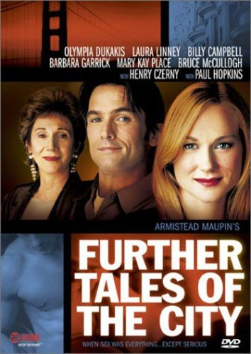 Further Tales of the City [Import USA Zone 1]