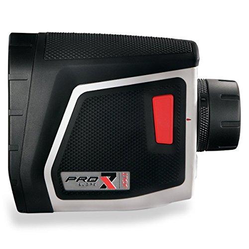 Product Image 6: Bushnell Pro X7 Slope Golf Laser Rangefinder with JOLT