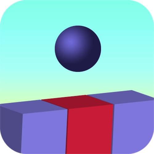 Bloque arte de la diversión Xtreme Ensayos Blocky juego de arcada libres