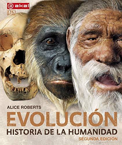 Evolución: Historia de la humanidad: 53 (Grandes Temas. Gran Formato)