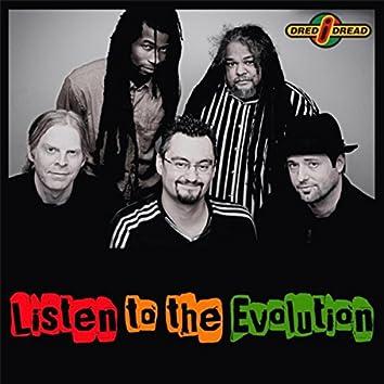 Listen to the Evolution