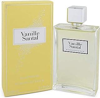 Reminiscence Vanille Santal Unisex Eau de Toilette, 100 ml
