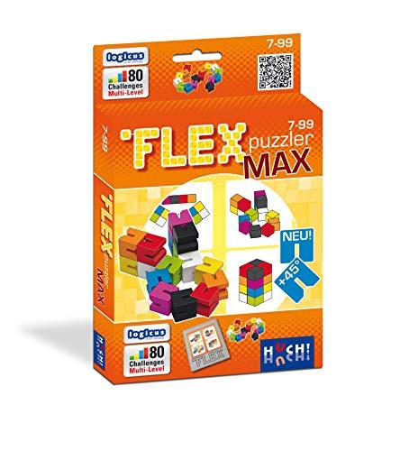 Huch & Friends 40482397 878472 - Flex Puzzler Max, Geschicklichkeitsspiel