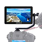 ANDYCINE A6 Plus - 5.5 Zoll Touchscreen IPS Kamera-Monitor mit 4K HDMI