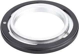 M42-FD Lens Adapter, M42-FD M42 Screw Lens for Canon FD F-1 A-1 T60 FTB Film Camera Adapter, for Zeiss, Pentax, Praktica, Mamiya, Zenit
