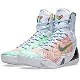 Nike Men's Kobe 9 Elite What The Kobe Basketball Shoes (678301-904) Men's 11 D(M) US