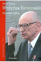Wadysaw Bartoszewski Wywiad Rzeka Op Hardcover