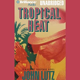 Tropical Heat cover art