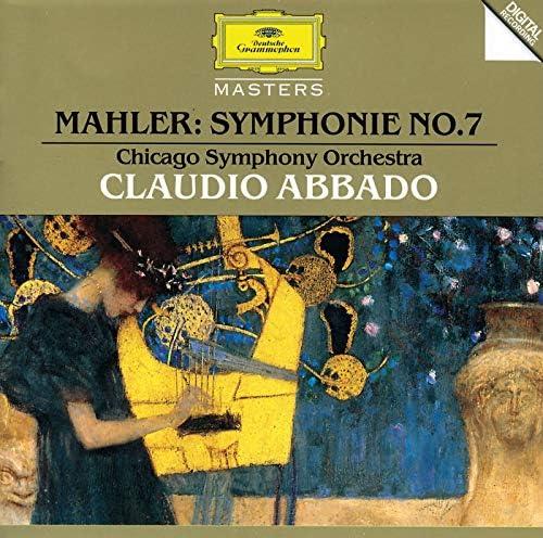 Chicago Symphony Orchestra, Claudio Abbado & Gustav Mahler