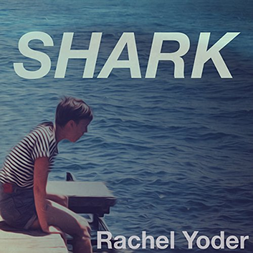 Couverture de Shark