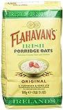 Flahavan's Irish Gachas de Avena - Paquete de 12 x 500 gr - Total: 6000 gr...