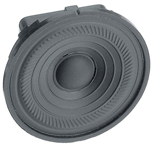 Visaton K 50 WP Full Range Speaker Driver 2 W 1 Pieza(s) - Controladores de Altavoces (Full Range Speaker Driver, 2 W, Alrededor, 3 W, 50 Ω, 180-17000 Hz)