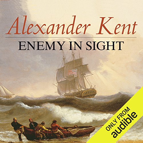 Enemy in Sight cover art