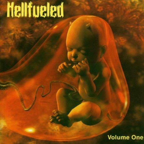 Volume One by Hellfueled (2004-07-13)
