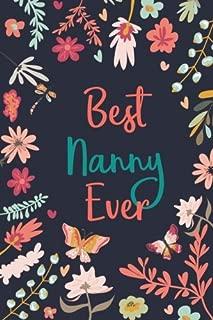 christmas gift for new nanny