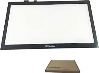 Replacement Laptop Touch Screen Digitizer Glass for Asus S551 S551L S551LN S55LB