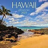 Hawaii Wall Calendar 2021