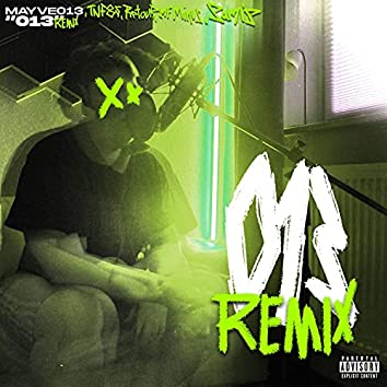 013 (feat. Tnf85, RetouR, Mf Minus & Samis) [Remix] (Remix)