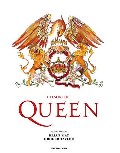 I tesori dei Queen. Ediz. illustrata