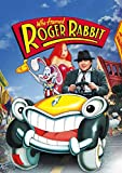 Post Who Framed Roger Rabbit Movie Poster Wall Art