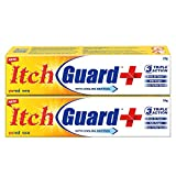 5 X Itchguard Cream 25gm (Pack of 5) - Styledivahub …
