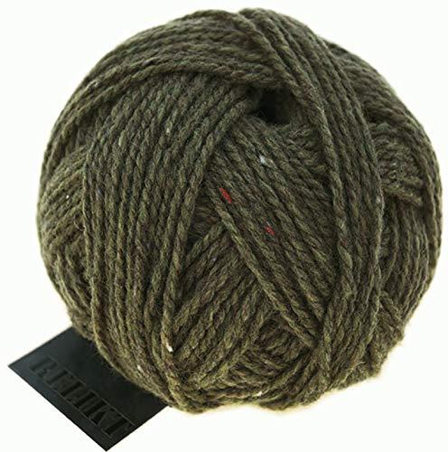 Schoppel-Wolle Relikt 5875 Olive VE: 50g