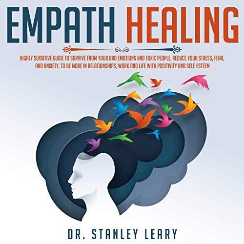 Couverture de Empath Healing