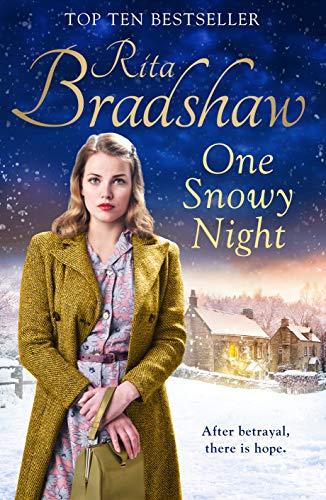 One Snowy Night by [Rita Bradshaw]