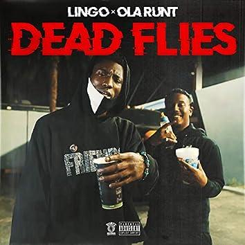 Dead Flies (feat. Ola Runt)