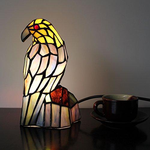 Lampe de table Retro Little Bird Lampe de nuit pour enfants Lampe de nuit