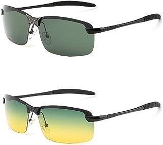 Amazon.es: gafas sol deportivas - Multicolor: Ropa