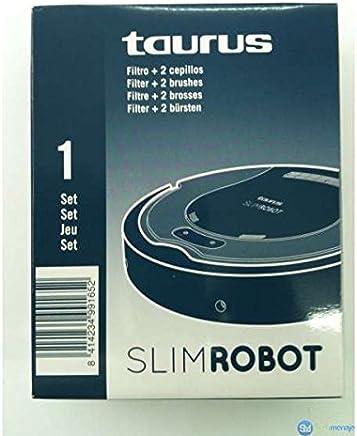Amazon.es: robot aspirador - Taurus
