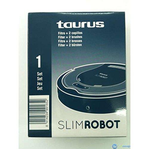 Taurus - Set filtro+cepillo robot slimrobot