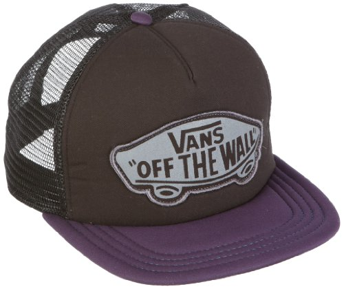 Vans Damen Hut Beach Girl Trucker, Sweet Grape, VH5L0PY