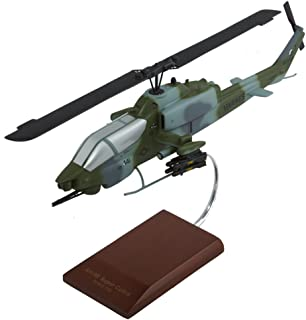 Mastercraft Collection AH-1W Super Cobra Model Scale: 1/32
